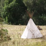 Avalon River Retreat | Tipis